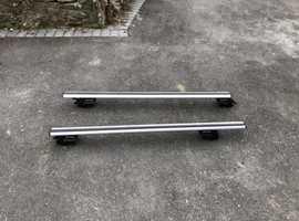 Roof bars for 2012-3018 Hyundai Santa Fe