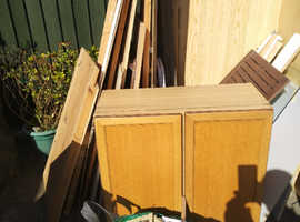 Free Wood for burning / recycling Nth Lincs.