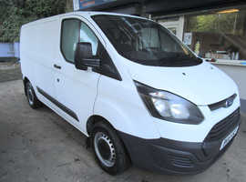 2016 Ford Transit Custom 2.2TDCi ( 100PS )290 L1H1 ECO TEC