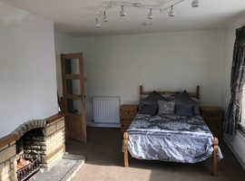 2 Large double rooms in beautiful home