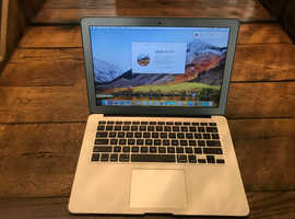 "Apple MacBook Air 13"" (mid 2011)"