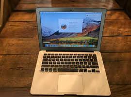 """Apple MacBook Air 13"""" (mid 2011)"""