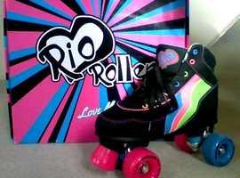 ROLLERBOOTS Ladies / Girls