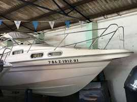 SEALINE 290 S 32,500 EUR VAT PAID