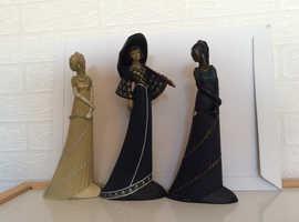 Parastone figurines