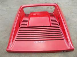 Engine bonnet Ferrari 512 Tr/M