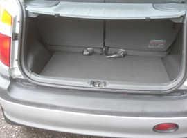 Hyundai Amica, 2001 (Y) Silver Hatchback, Manual Petrol, 61,902 miles
