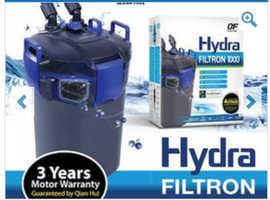 External filter best on the market