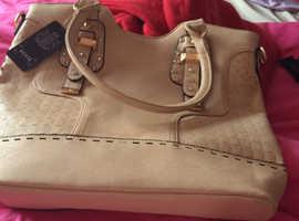 Large handbag/shoulder bag