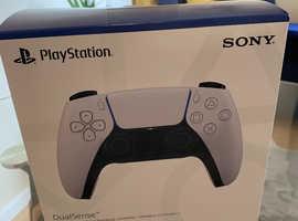 PlayStation 5 dual sense controller *BRAND NEW*
