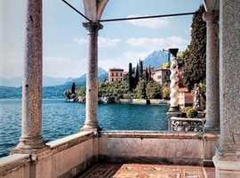 Fine villas and resorts in Europe | Private Island Pacific