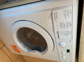 Indesit Washer Dryer IWDD7123