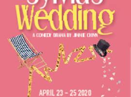 Sylvia's Wedding - a comedy drama at NESCOT this April