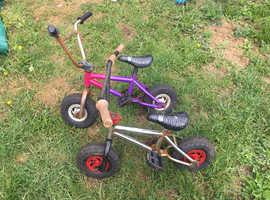 Kids mini rocker bikes