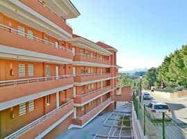 Apartment in Sierra Altea, Alicante, Spain