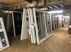 Open Saturdays 9-12 - In Stock - Composite Doors - Sliding Doors - Upvc Windows - Clearance Stock
