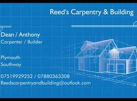 Reeds Carpentry and Building services