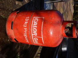 Calor Gas Bottle - 13K
