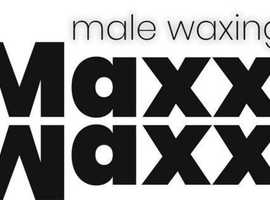 Male demonstrators required for all types of waxing