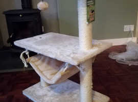 Cat hammock multi-platform
