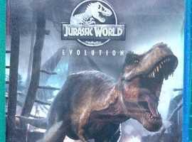 NEW PS4 Jurassic Park game
