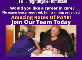 Homecare Assistant