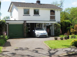 Double bedroom plus Lounge/Diner to rent near Emsworth