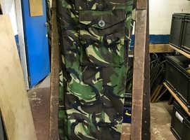 Combat 95 Trousers