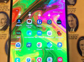 Samsung Galaxy fold 5g 12gbs 512 gb storage in excellent condition