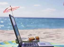 Be Your Own Boss, Travel Agent Opportunity