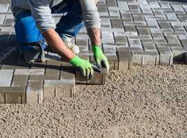 Want the best paving products and services? Call Now on 01638 742524.