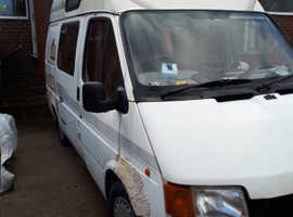 e94046240ceb62 Motorhomes   Campervans For Sale In The UK