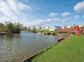 Site Fees From £3785 Including Water And General Rates - Holiday Homes From £14995 - 12 Month Park