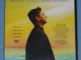 'Sunrise Tai Chi' DVD
