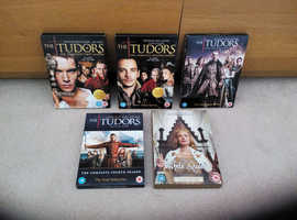 Second Hand DVDs & Blurays For Sale in Torfaen | Buy Used