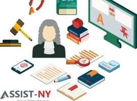 Legal Translation Services New York