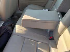 Audi A4, 2005 (05) Blue Saloon, Manual Diesel, 72,455 miles