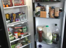 American fridge freezer working but needs a part