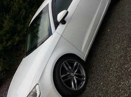 Audi A3, 2012 (62) 13 Model With New Cambelt & Break Disc & Pads & Tyres All Round