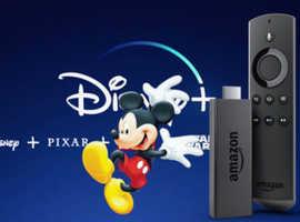 IPTV 1 - 3 - 6 - 12Months Firestick SmartTV Android Mag