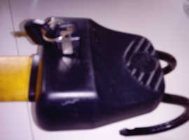 Hozelock safety lock