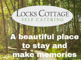self catering cottage ingleborough