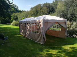 Need an outside marquee ?