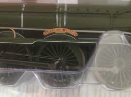 HORNBY LORD