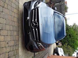 Mercedes GLC-CLASS, 2019 (19) Grey Estate, Automatic Diesel, 14,000 miles