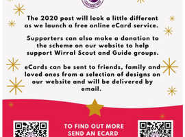 Wirral charity post 2020 goes digital