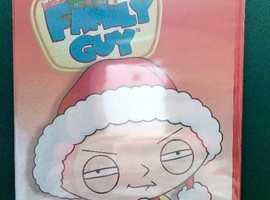 Family Guy Seasons 1-11 + extra DVD's