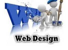 Web Design & 3D Printing