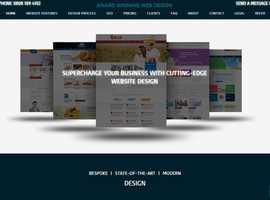 Cutting-Edge Web Design 2019