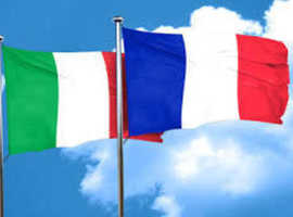 Italian and French translation service